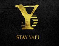 Stay Yapı Logo