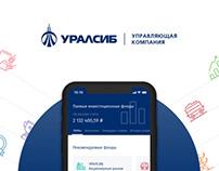 URALSIB - investment application