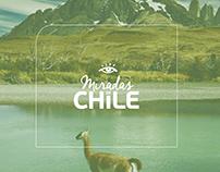 Banco Falabella - Miradas de Chile