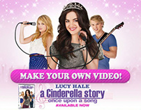 A Cinderella Story: Make Your Own Video