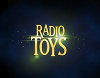 Radio Toys Colsubsidio