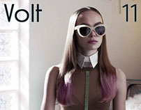 Volt Magazine issue 11.