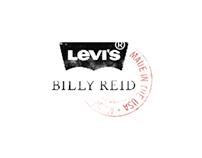 Levi's x Billy Reid