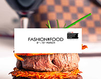 CFW Fashion and Food