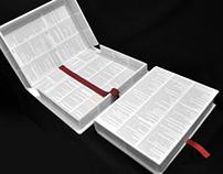 Biblia: a Book within a Book