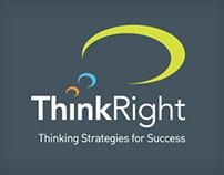 ThinkRight identity & templates