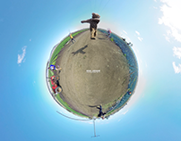 Spot The Dangers - 360º videos | Smoke Creative