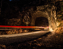 Photography | Long Exposure | Light Trails