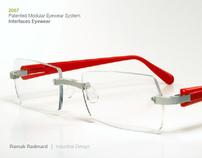 Modular Eyewear System, 2007