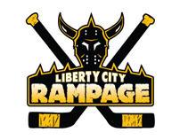 Grand Theft Auto - Liberty City Rampage Logo