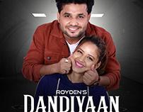 DANDIYAAN - Poster Design