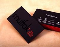Turkey, Mutfak Branding Agency