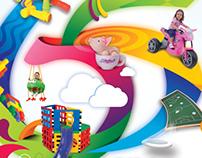 Catálogo Xalingo 2012 - Proposta