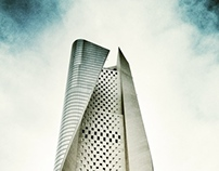 Al-Hamra Tower (Kuwait)