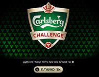 Carlsberg Challenge