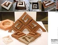 wayfinding and ceramics