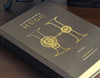 Book Design _ Expressive Typography
