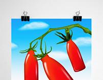 poster / ketchup