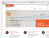 Magecom.net web site