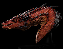 Weta Workshop e-commerce