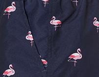 SS20 Swimwear Prints for Debenhams Brands