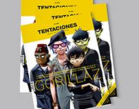 Tentaciones El País magazine #25 May