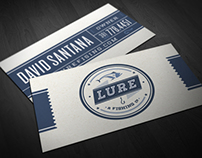 LURE - A Fishing Co.