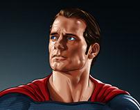 Superman: Justice League