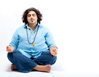 An Intuitive Healer