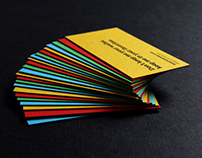 Ana Canavese´s Business Card