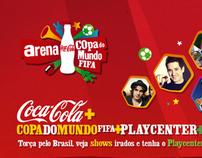 Coca-Cola's Arena
