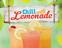 CBTL Hawaii - Chill With Lemonade Series