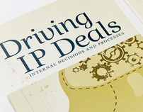 Driving IP Deals