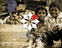 Branding of NGO | Possibilities Foundation