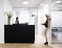Implement Consulting 1 // Retail Design