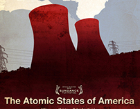 The Atomic States of America movie poster