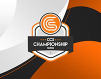 CCS - Rainbow Six: Siege's Largest Community League