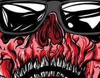Nightmare Records Logo