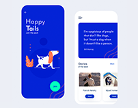 Onboarding Animation Tutorial