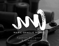 Marie-Ophelie Nouvel | Personal Branding