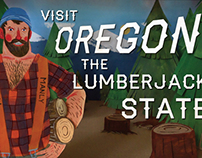 A Lumberjack's Illustrated Guide to Timber