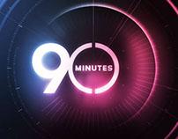 Al Kass - 90 Minutes