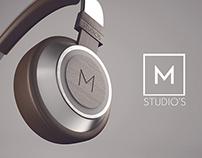 M-STUDIO CONCEPT DESIGN
