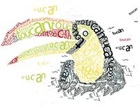 Tucan_typographique
