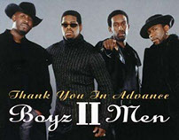 Boyz II Men Thank You