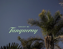 Tanqueray - Downtown Gin