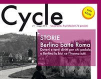 """CYCLE"" / Carlotta Tafuro"