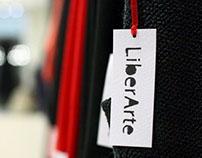 LiberArte logo