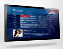 Swisscom IPTV