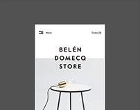 Belen Domecq Store